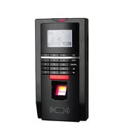 Access Control Fingerprint Machine