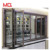 China aluminum accordion folding doors alibaba