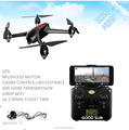 MJX Latest B2W Long Distance GPS Drone with Altitude Hold and Wifi Camera