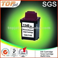 Recycled Ink Cartridge For Lexmark 1145(12A1145) - Remanufactured ink cartridge