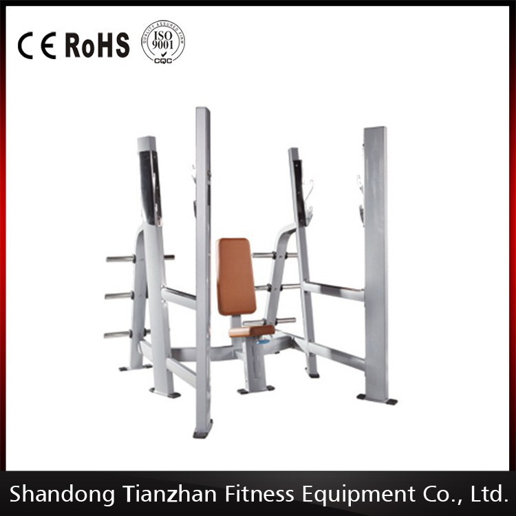 TZ-5022 Olympic Military Bench/commercial gym machine