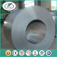 With A Quality Management System Top Standard Price Hot Dipped Galvanized Steel Coil Z275 Dimensions