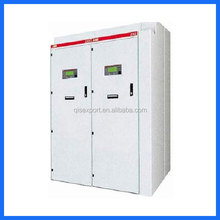 electrical high voltage switchgear cabinet