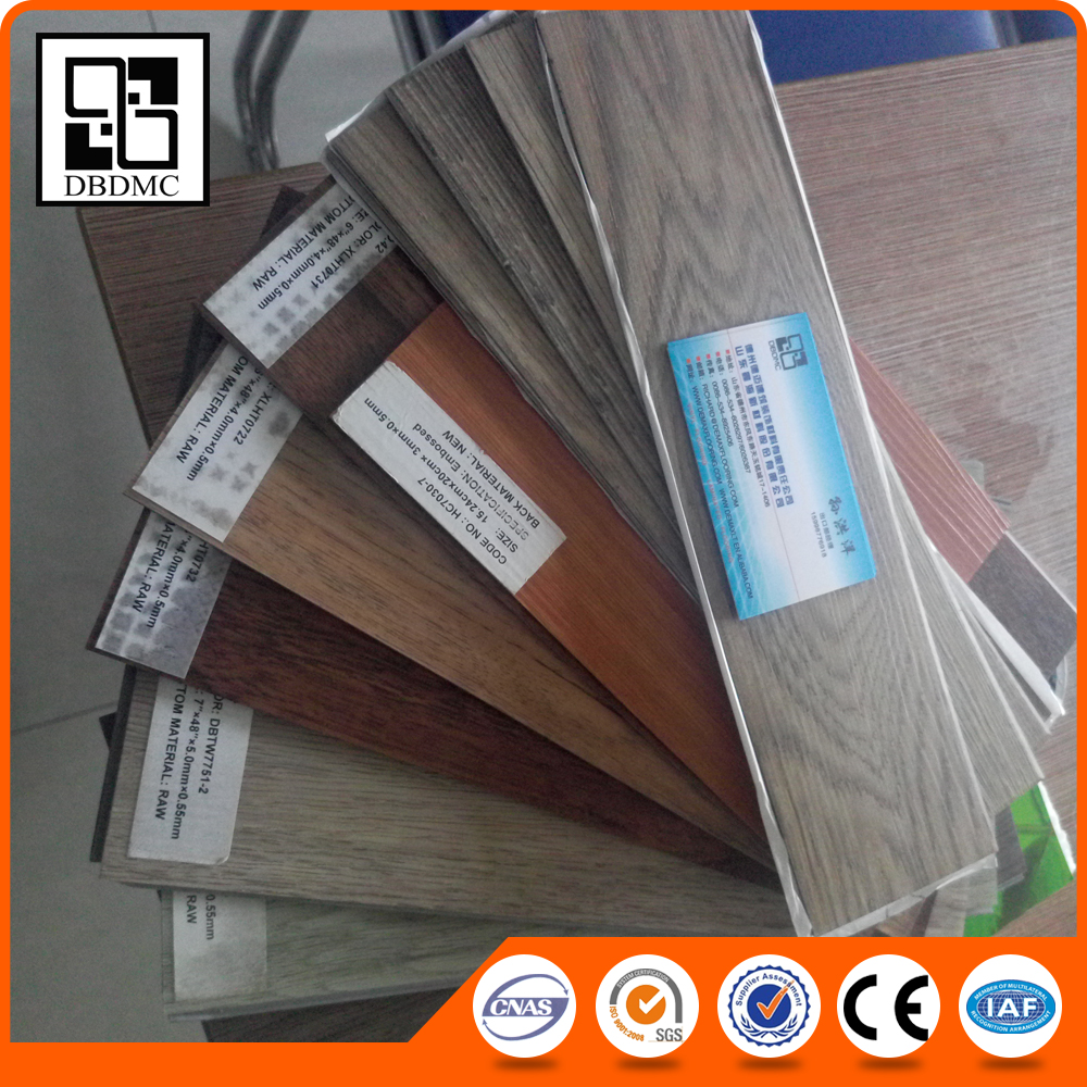 plastic vinyl basketball court flooring, removable pvc flooring Luxury PVC Flooring/PVC Vinyl Tile Flooring /PVC interlock floor