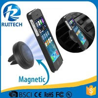 Mobile Phone Universal Car Holder Seprable Air Vent Car Holder with 360 Degree Rotation Angle