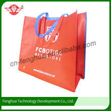 Promotional Prices Good Reputation Royal Blue Non-Woven Bag