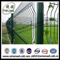 Mild steel PVC coated welded wire mesh fence,fence mesh,wire mesh fence