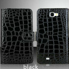 hot selling wallet flip case cover for samsung galaxy note2, cell phone case for galaxy note 2 n7100, for galaxy note 2 case