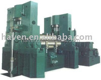 top roller hydraulic Universal Bending and Rolling Machine