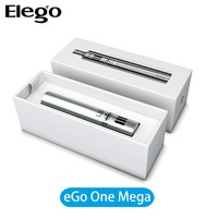 New electronic cigarette Joyetech eGo ONE Mega Kit with 4.0ml eGo ONE Atomizer and 2600mAh eGo ONE battery with huge vapor