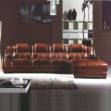 latest genuine leather sofa sex furniture sofa / Living Room Sets heated sale on line