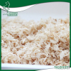 High Quality pine shavings for horse bedding