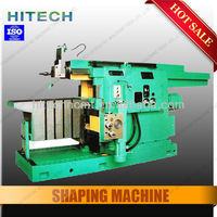 BY60100C Hydraulic shaper machine for metal shaping machine hydraulic type for sale