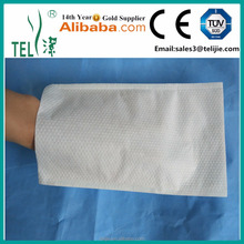 Disposable washcloths/patient washcloths