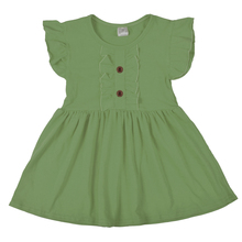 wholesale children girls dress baby boutique