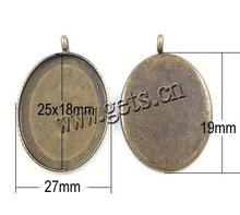 pendant finding pinch bails