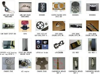 CD70 CDI 70 HONDAA 70 MOTORCYCLE PARTS