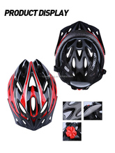 carbon fiber adult road mountain cycling bicycle bike helmet with competitive price