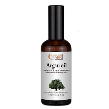 Best oil for natural organic hair products