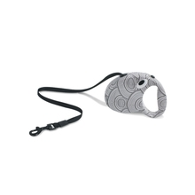 Ladies Fashion Retractable Nylon Dog Leashes