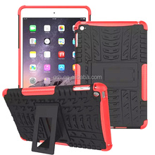 Hybrid kickstand case #5 for iPad mini 4