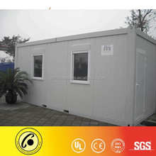 10ft 20ft 30ft fodable office container