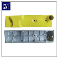 Excavator no turbo 4D95 valve chamber cover