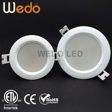Low Volate 3 years warranty Dimmable Led Downlight 7W AC SMD with IP65 rating