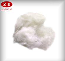 hollow conjugated polyester fiber raw materials for toys