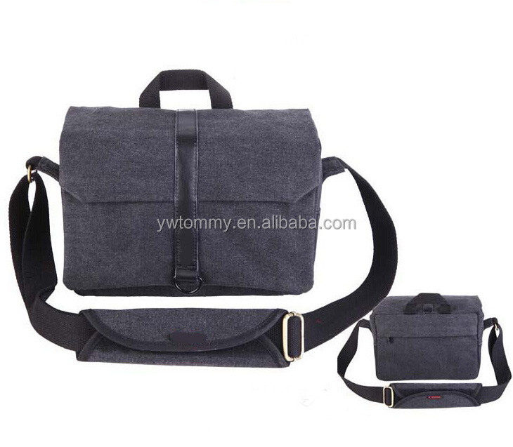 New arrive fashion design waterproof camera shoulder bag