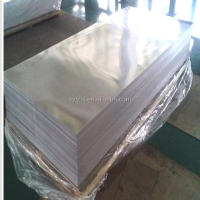 Brushed nickel sheet metal ni200 ni201 with high purity