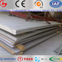 No.1 finish stainless steel ss304 composition