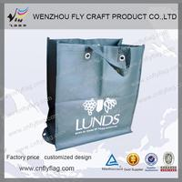 customized oxford cloth promotional bags