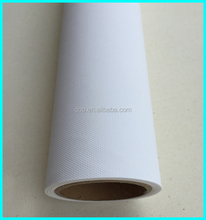 wholesale digital printing stretched 270gsm polyester matte canvas roll