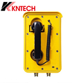 KNTECH IP66 Waterproof Auto Dial Telephone KNSP-10 Industrial Emergency Telephone