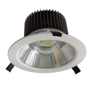 130lm/W creexte 5 inch 6 inch 8 inch 9 inch 10 inch 60W led retrofit recessed downlight