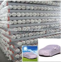 Truck cover ,tents material ,howo cover fabric