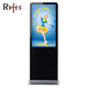 55inch floor stand professional digital signage display manufacturer in China