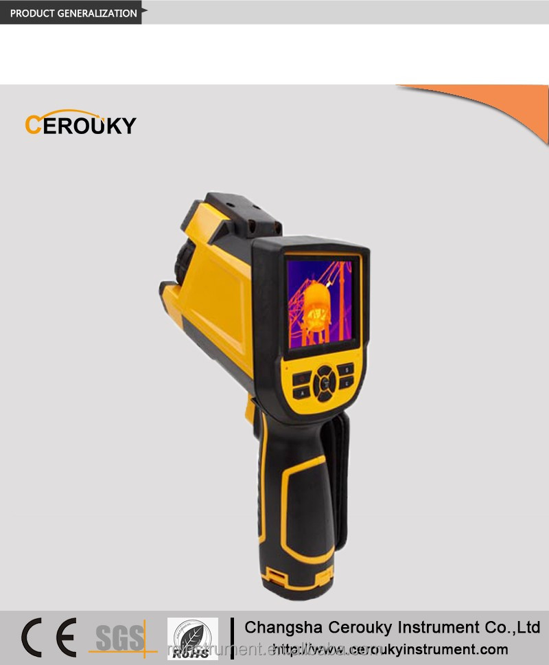 Handheld for sale long range used in seek imagining usb cameras china module prices imager flir infrared imaging thermal camera