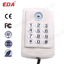Keypad Password Cabinet Lock Locker Lock with RF Cards