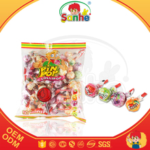 Bon Bon Chewing Gum Lollipop Sweets