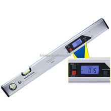 High-precision multi-function Digital Angle Finder Spirit Level with Magnets Inclinometer