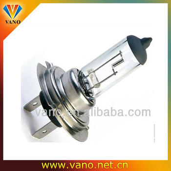 Factory Price Automotive Bulbs PX26d 12V 55 W H7 Halogen bulb