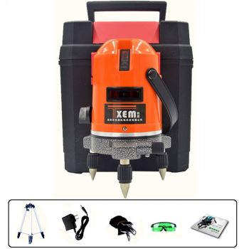 FS2-R2015S 1V1H 650nm red self-leveling 360 rotary laser level