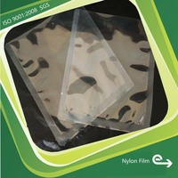 Comfortable new design pa/pe thermoforming film with high performance