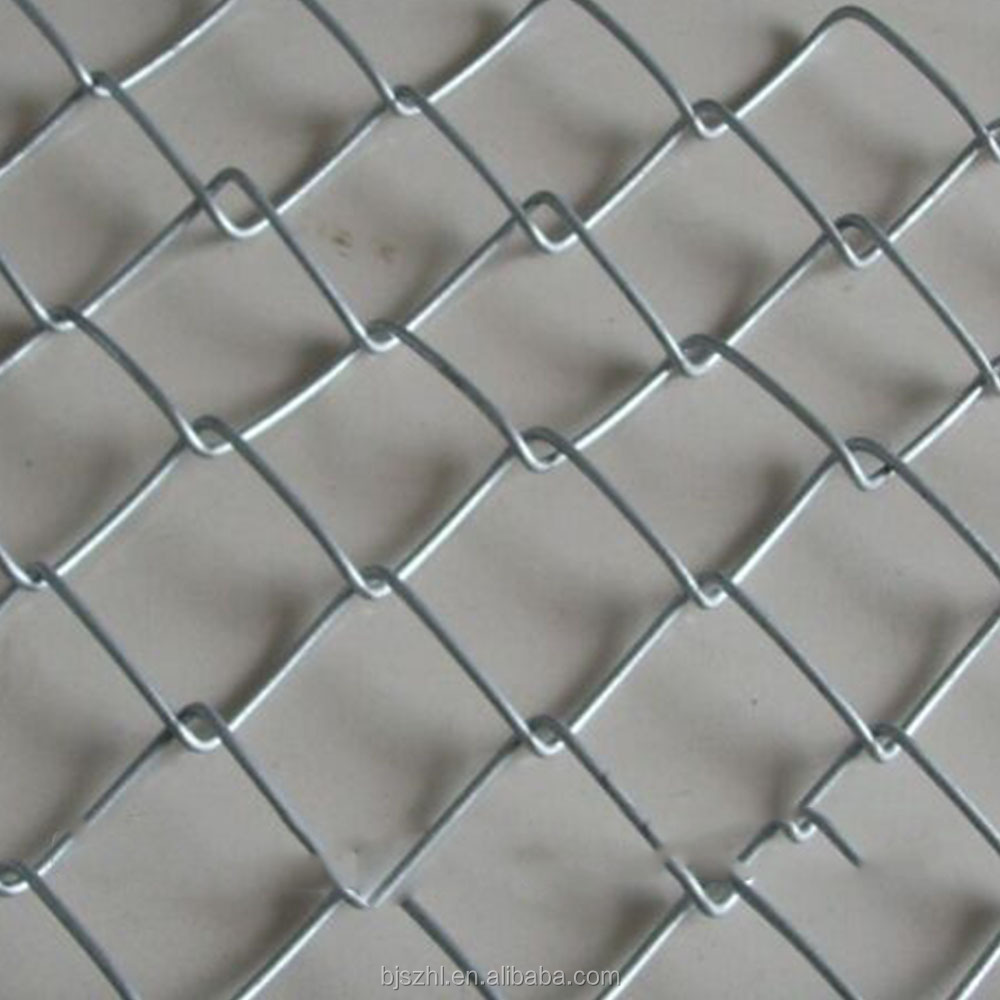 PVC coated galvanized hexagonal woven wire mesh double twist fence price