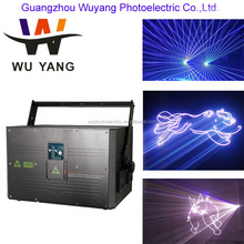 2017 hot new products 5w Rgb Full Color Laser Light Show System dj equipment prices