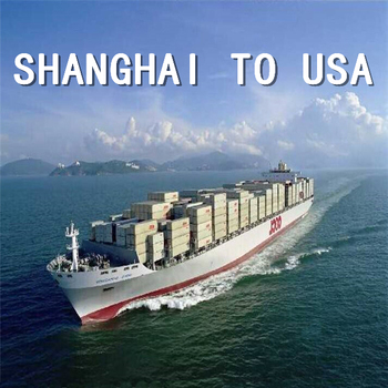 Ocean Freight from SHANGHAI CHINA to HOUSTON TX USA