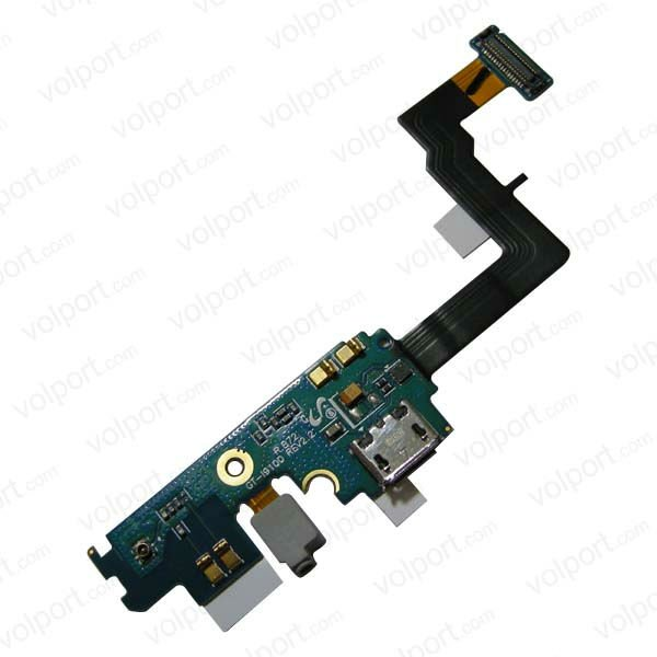 Charge Port Flex Cable For Samsung Galaxy S2 i9100