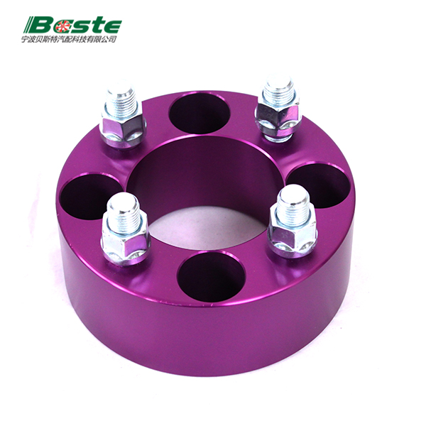 2017 Anodizing billet car diagnostic wheel adapter bolts